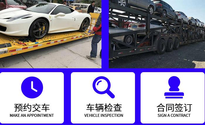沈阳到成都轿车托运一台小车运费多少钱?(图1)